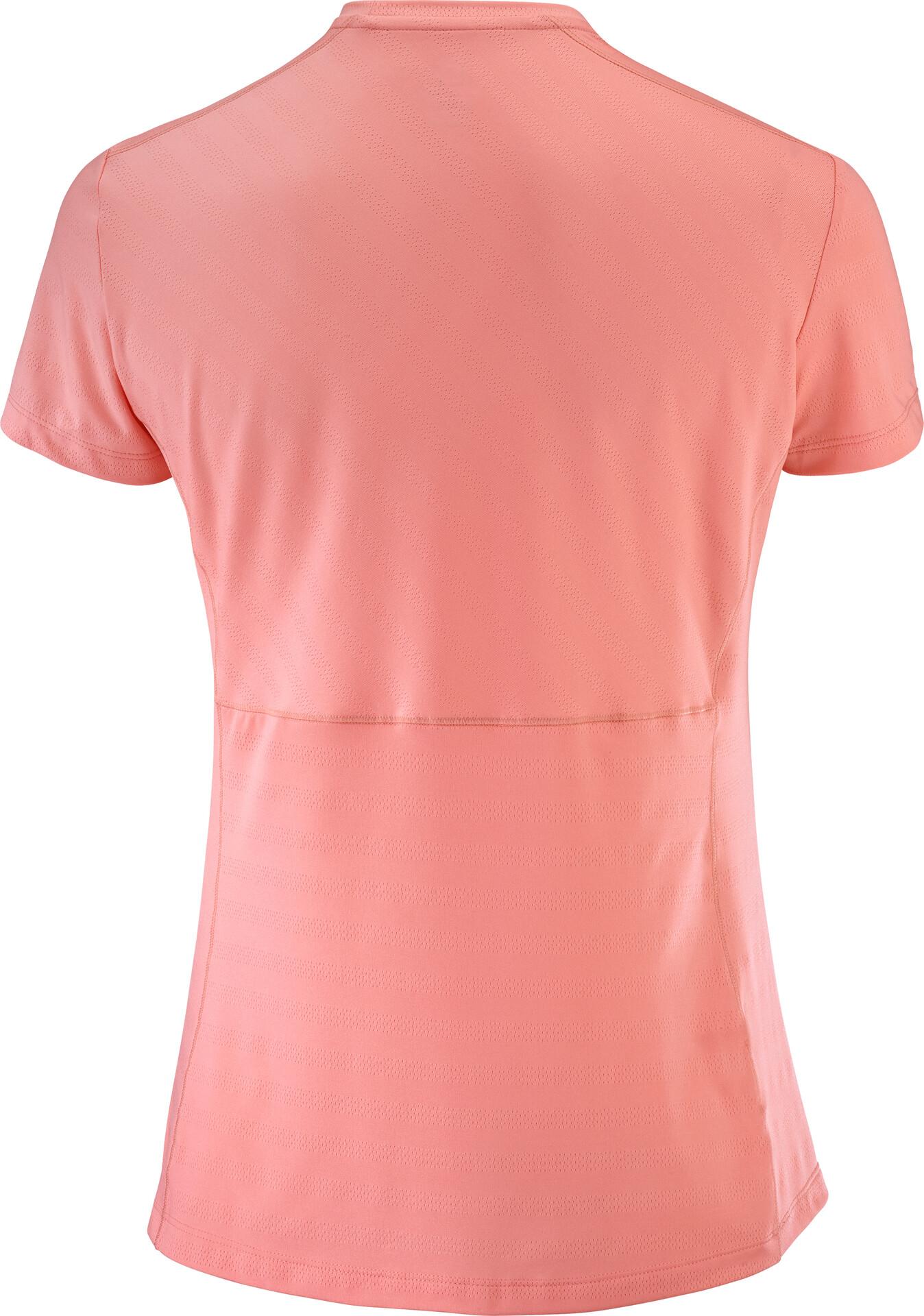 Salomon XA T shirt Damer, desert flower